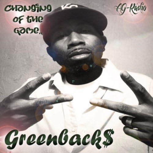 Greenbacks