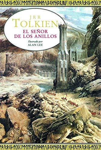 El Señor de los Anillos. Ilustrado por Alan Lee: 3 (Biblioteca J. R. R. Tolkien)