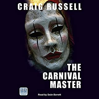 The Carnival Master cover art