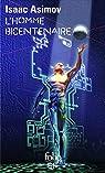 L'homme bicentenaire par Asimov