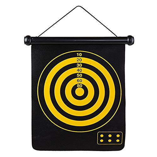 New Dart Board Magnetic Safety Darts September On Two Sides of Iron Gate Valve Magnet Destination of...