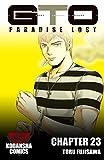 GTO: Paradise Lost #23 (English Edition)