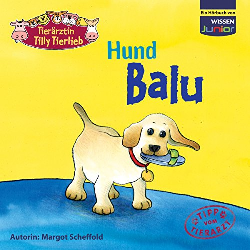 Hund Balu Titelbild