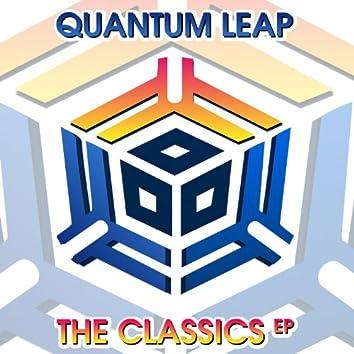Quantum Leap - The Classics EP