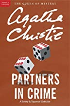 partners in crime book