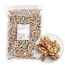 くるみ ロースト / 1kg TOMIZ(創業102年 富澤商店) 素焼き 無添加 無塩 カリフォルニア産 胡桃 クルミ