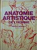 Anatomie artistique de l'Homme - Maloine Editeur - 01/01/1983