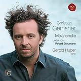 Lieder von Robert Schumann - Christian Gerhaher