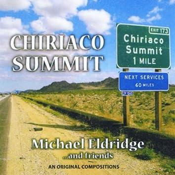 Chiriaco Summit an Original Music CD