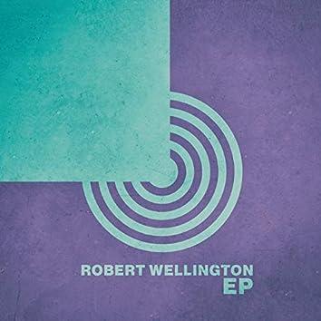 Robert Wellington - EP
