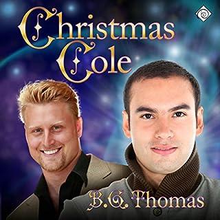 Christmas Cole cover art