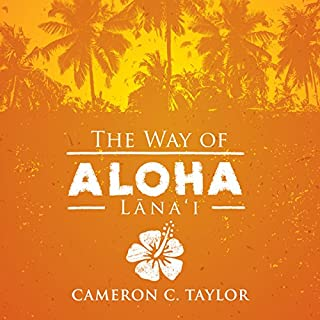 The Way of Aloha: Lanai audiobook cover art