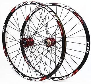 JK MTB Mountain Bike Soft Tail Downhill AM Thru Axis Axle Sealed Bearing Wheels 26/27.5/29inch Wheelset 20110mm 12142mm Rim