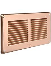 La Ventilazione Rechthoekig ventilatierooster om neer te zetten