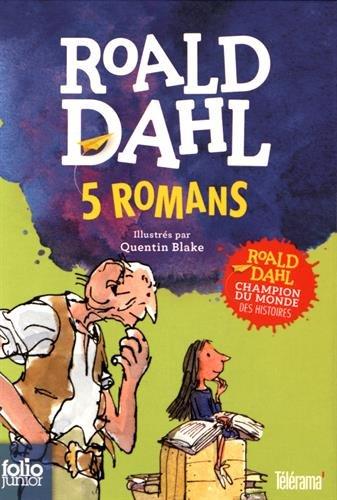 5 romans