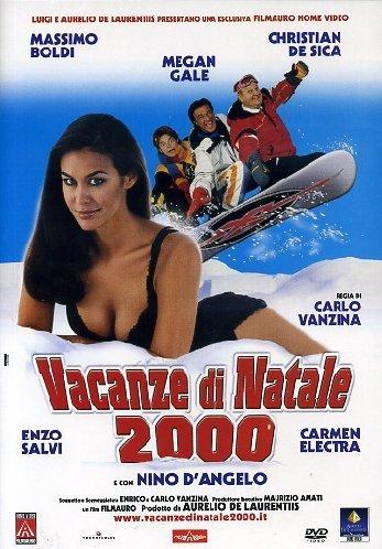 Vacanze Di Natale 2000 - IMPORT by massimo boldi
