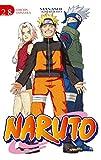 Naruto nº 28/72 (Manga Shonen)