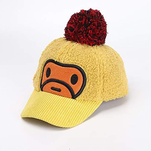 Sombrero para niños Modelos de otoño e Invierno más