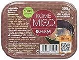 MIMASA KOME MISO (ARROZ BLANCO) 300G NO PASTEURIZADO