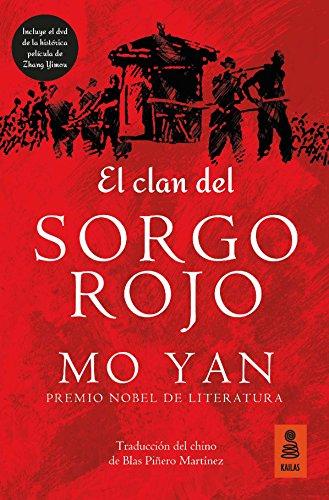 El Clan Del Sorgo Rojo: 22 (Kailas Ficción)