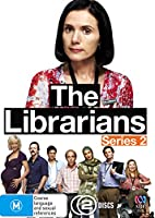 Librarians-Series 2 [DVD] [Import]