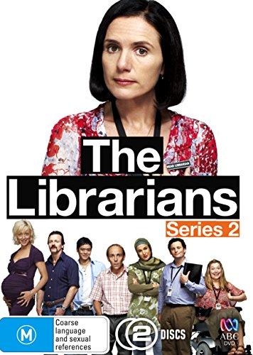 Librarians-Series 2 [Alemania] [DVD]