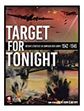 Legion Wargames Leg: Target for Tonight, Britain's Strategic Air Campaign Over Europe, 1942-45, Boardgame