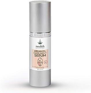 Neolith Argan Oil Over Night Serum 30 ml || 98% Organic || 100% Natural