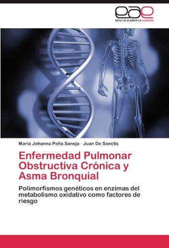 Enfermedad Pulmonar Obstructiva Cronica y Asma Bronquial