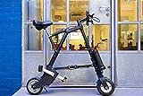 A-Bike Elektro Klapprad - 13