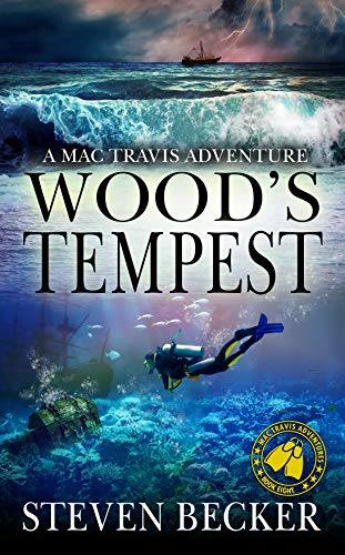 Wood's Tempest: Action & Adventure in the Florida Keys (Mac Travis Adventures Book 8)