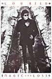 1art1 Lou Reed - Magic and Loss Poster 91 x 61 cm