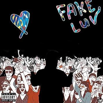 FakeLuv (feat. Ninestyne)