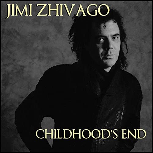 Jimi Zhivago