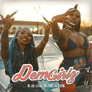 Dem Girlz (feat. Beatking & Erica Banks)