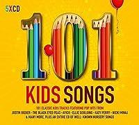 101 Kids Songs