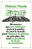 50 astuces pas très toltèques mais à la portée de tout le monde pour flinguer la planète un peu plus - Petites astuces à la potée de tout le monde pour flinguer la planète
