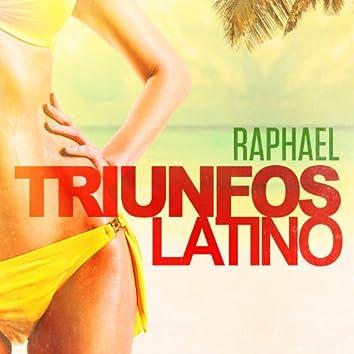 Triunfos Latino: Raphael (Sus Grandes Exitos de Ayer)