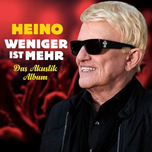 50 Jahre ZDF Hitparade Heino Medley