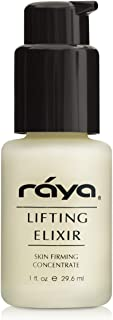 RAYA Lifting Elixir (555) |Firming, Lifting, and Anti-Aging Facial Treatment for Non-Problem Skin | Helps Reduce Lines and Wrinkles