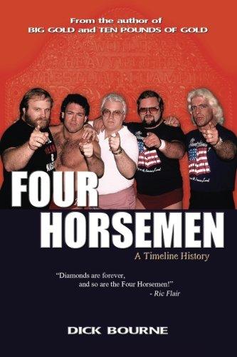 Four Horsemen: A Timeline History