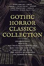 Neo Gothic Novels