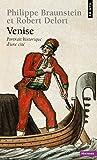 Venise. Portrait historique d'une cité (SCIEN HUM (H.C)) - Format Kindle - 7,99 €