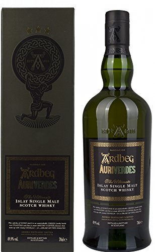 Photo of Ardbeg Auriverdes Limited Edition 70cl In GB