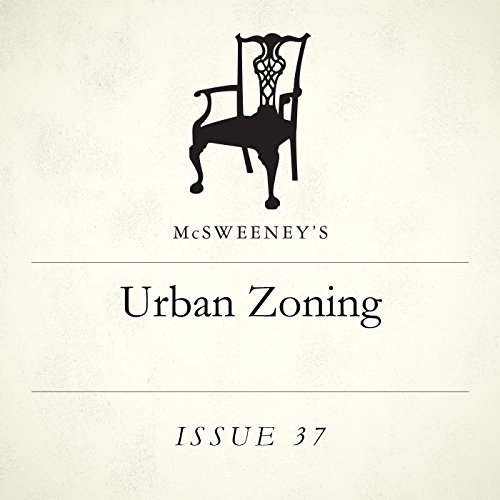 Urban Zoning audiobook cover art
