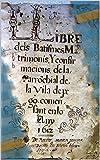 Estudi i transcripció del segon quinque libri de Pego (1612-1625) (Catalan Edition)