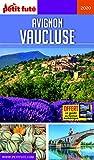 Guide Avignon - Vaucluse 2020 Petit Futé