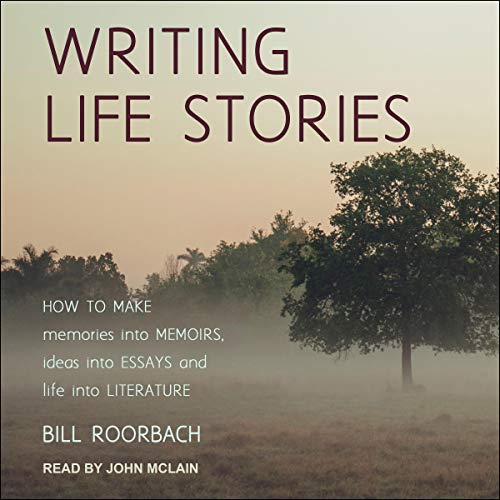 Writing Life Stories cover art