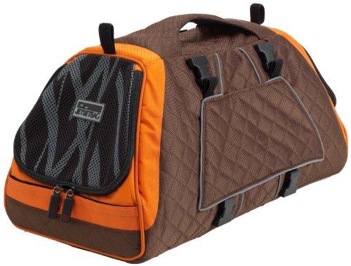 Petego JET SET FF OB S Forma Frame Tasche Bambus, orange/braun