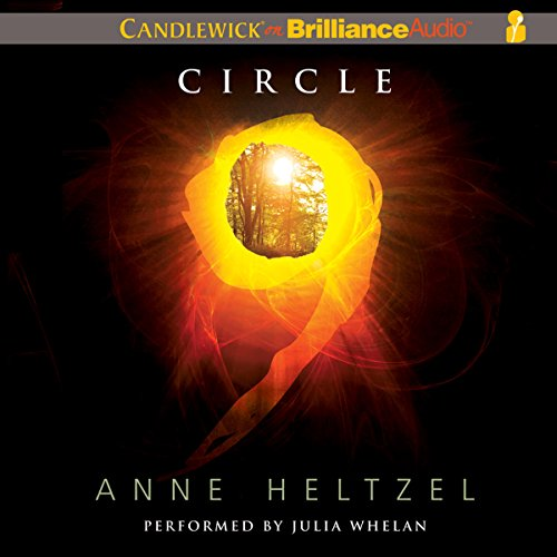 Circle Nine audiobook cover art